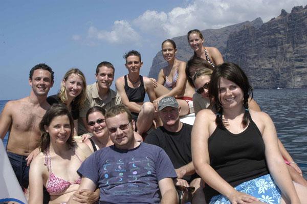 grouptenerifeoct2004