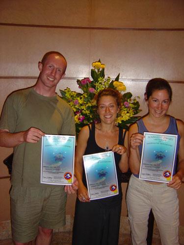 groupunderwateroct2003